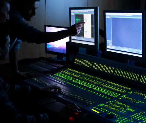 Rainbow CGI | studio