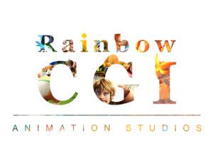 Rainbow cgi